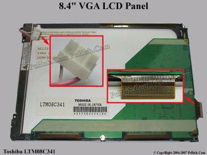LTM08C341