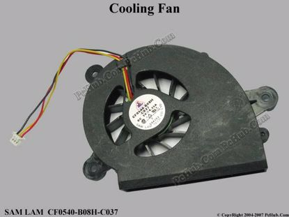CF0540-B08H-C037, ATCQ604P000