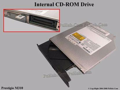 Picture of Prestigio M310 CD-ROM - Intenal .