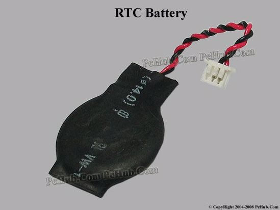 NEC LaVie ME LE300/6 Battery - Cmos / Resume / RTC