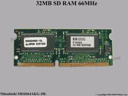MH4S64AKG-10L