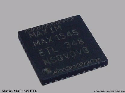 MAX1545ETL / MAC1545 ETL