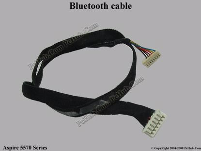 Wire Length: 230mm