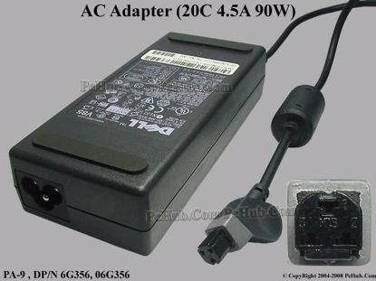 DP/N 6G356, 06G356, ADP90FB REV.B, PA-1900-05D