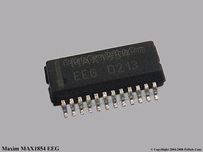 MAX1854 EEG / MAX1854EEG
