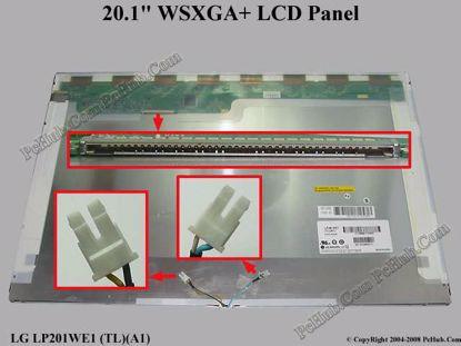 LP201WE1 (TL)(A1)