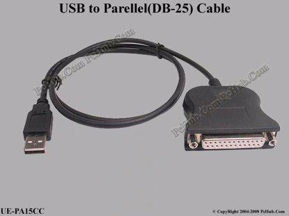 UE-PA15CC