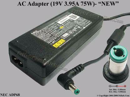 "ADP68, PC-VP-WP73/OP-520-76402, PA-1750-04, ""NEW"""