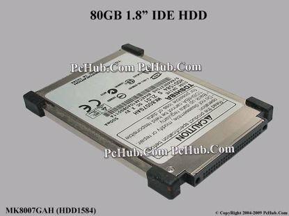 MK8007GAH (HDD1584)