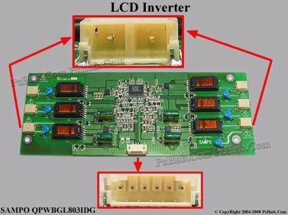 QPWBGL803IDG