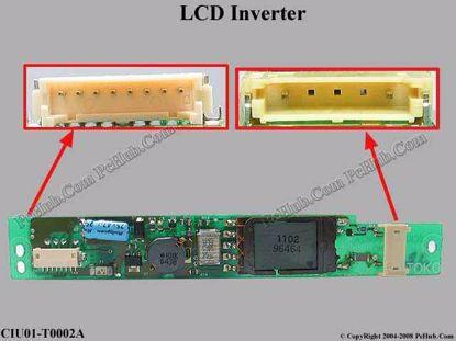 CIU01-T0002A , BLC216