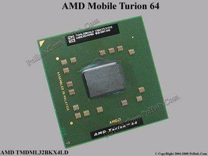 TMDML32BKX4LD , ML-32