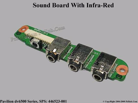 SPS: 446523-001 , DA0AT3AB8D0 , 32AT3AB0005