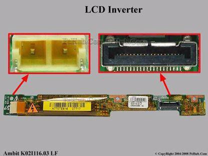 K02I116.03 LF , LJ97-01018A