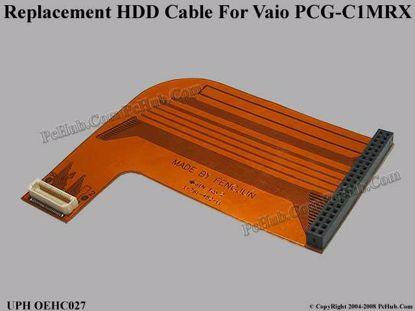 OEHC027 , Vaio PCG-C1MRX , PCG-C1MZX