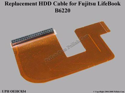 OEHC034 , LifeBook B6110D, B6210, B6220