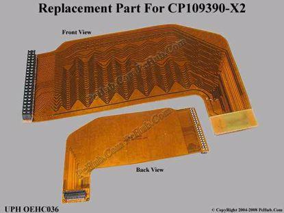 OEHC036 , FMV-280LS5 , LifeBook P2040