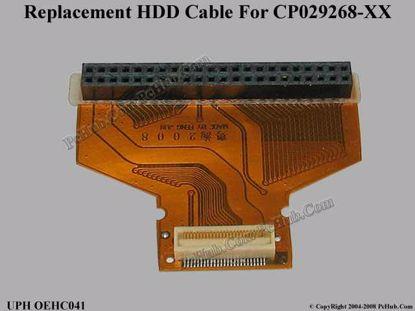 OEHC041 , FMV-3400 T3/T5