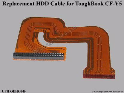 OEHC046 , ToughBook CF-Y5