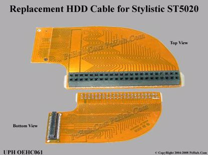 OEHC061 , Stylistic ST5020, ST5030