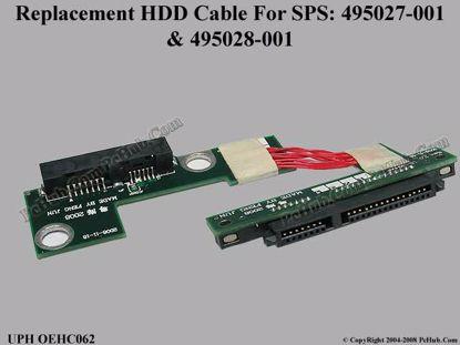 OEHC062,  LS-394AP , EliteBook 2530p