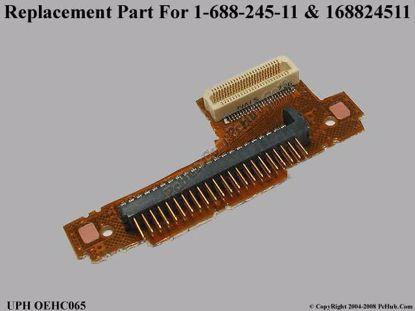 OEHC065 , PCG-TR5GP