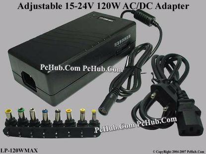 LP-120WMAX