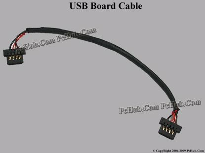 Cable Length: 100mm, (4-wire)4-pin connector