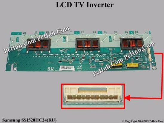 SSI520HC24(RU) REV.0.1
