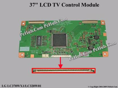 LC370WX1/LC320W01 , 6870C-0060F