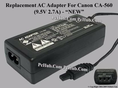 For Canon CA-560