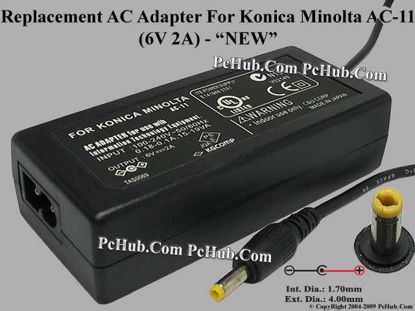 For Konica Minolta AC-11, A