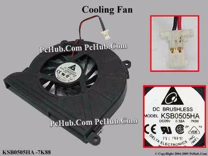 KSB0505HA -7K88, DC280004FD0