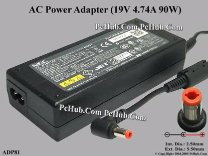 ADP81 , PC-VP-WP80/OP-520-76416 , PA-1900-23