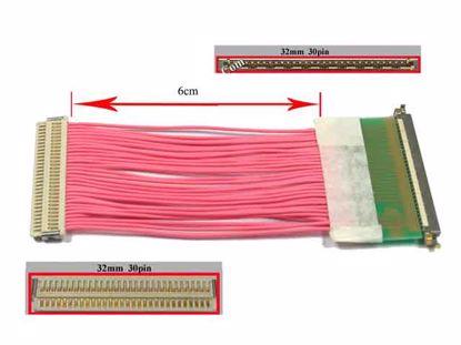 OECV075 (30 pins x 32 mm)