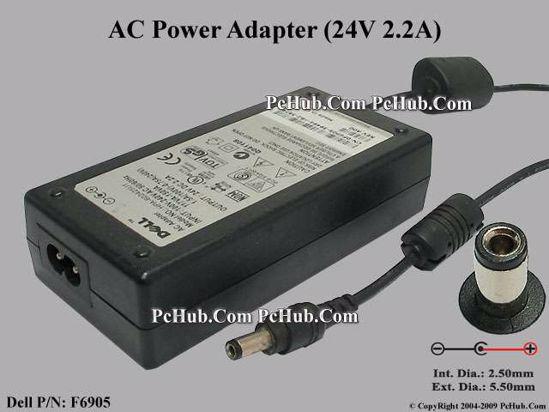 HPA-602425U1 , Dell P/N: 0F6905 F6905