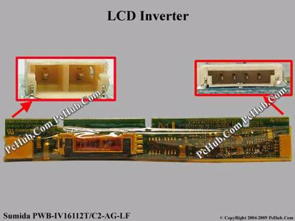 PWB-IV16112T/C2-AG-LF , IV16112/T-LF , AS022218001