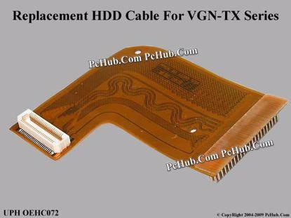 OEHC072 , VGN-TX Series