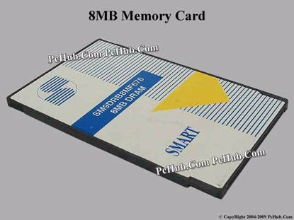 Picture of Other Brands Smart Card-PCMCIA .