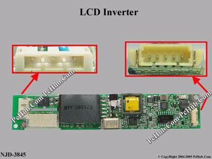 NJD-3845 , 6P08079C , UA0376P01