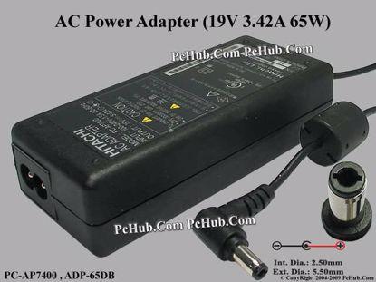 PC-AP7400 , ADP-65DB