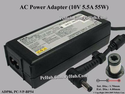 ADP86, PC-VP-BP54 / OP-520-76419