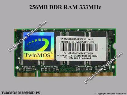 M2S5I08D-PS, M2S5I08D1APS5E611A-T