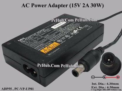 ADP55 , PC-VP-UP01