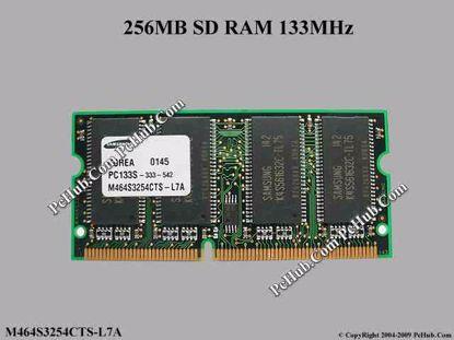 M464S3254CTS-L7A, IBM FRU: 19K4655