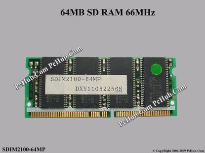 SDIM2100-64MP , M1446464