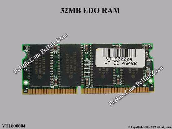 VT1800004 , 8614D.0 REV.A