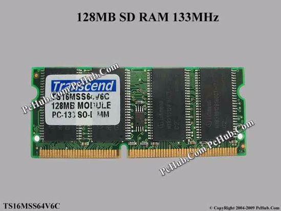 TS16MSS64V6C