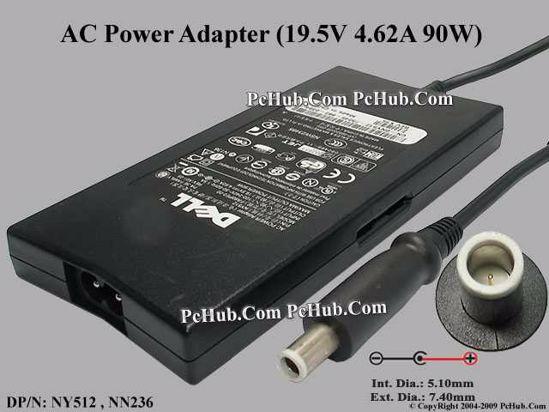 DP/N: NY512 , NN236, FA90PE0-00, DA90PE0-00