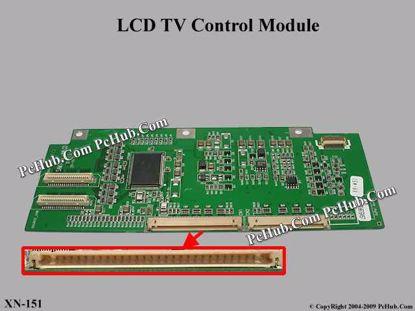 XN-151, LGXN519A197C03